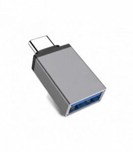 """Adapteris iš """"Type-C"""" į USB (OTG)"""