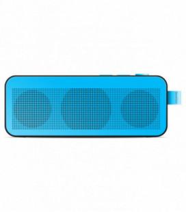 Bluetooth nešiojamas garsiakalbis Sponge BoomChick mėlynas