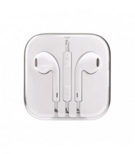 "Laisvų rankų įranga Apple ""Lightning"" balta (jungiama per Bluetooth) HQ"
