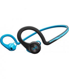 Belaidė laisvų rankų įranga Plantronics BackBeat FIT mėlynas