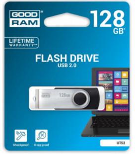 Atmintinė GOODRAM UTS2 128GB USB 2.0