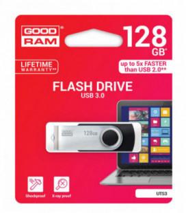 Atmintinė GOODRAM UTS3 128GB USB 3.0