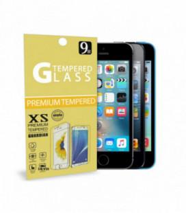 """LCD apsauginis stikliukas """"Unipha"""" Apple iPhone 5G/5S"""