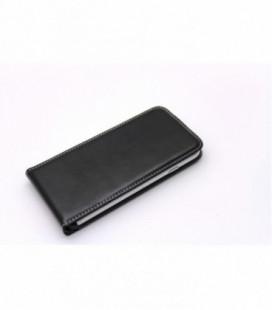 """Dėklas """"Select flip"""" Apple iPhone 6/6S juodas"""