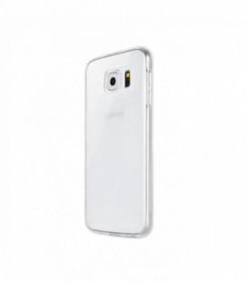 """Dėklas """"Select TPU grain"""" Apple iPhone 6/6S skaidrus"""