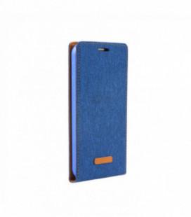 """Dėklas """"Canvas Flexi"""" Apple iPhone 6/6S mėlynas"""