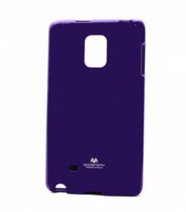 "Dėklas Mercury Goospery ""Jelly Case"" Apple iPhone 6 Plus violetinis"