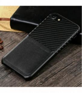 Dėklas X-Level Card Case Apple iPhone 6 Plus juodas