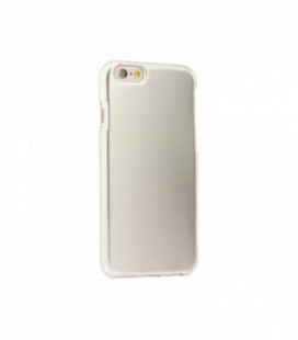 "Dėklas Mercury Goospery China ""iJelly Metal"" Apple iPhone 6 Plus/6S Plus auksinis"
