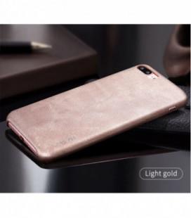 Dėklas X-Level Vintage Apple iPhone 6 Plus auksinis