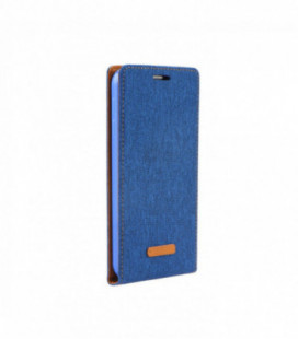 """Dėklas """"Canvas Flexi"""" Apple iPhone 7/8 mėlynas"""