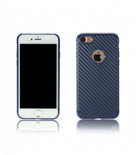 """Dėklas Remax """"Vigor"""" Apple iPhone 7/8 mėlynas"""