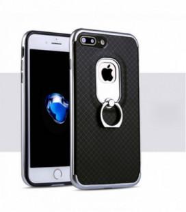 Dėklas iRing iPhone 7/8 auksinis