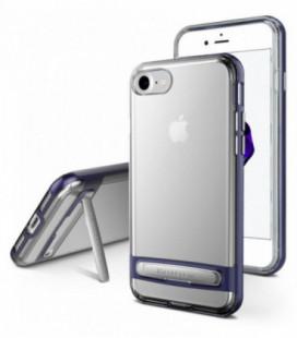 "Dėklas Mercury Goospery ""Dream Stand Bumper"" Apple iPhone 7/8 tamsiai mėlynas"