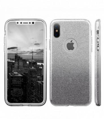 """Juodas dėklas Huawei Nova 4 telefonui """"Tech-Protect"""""""