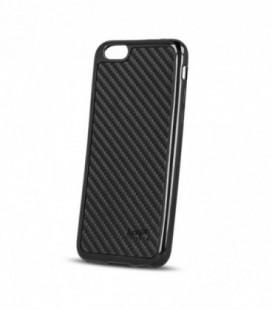 """Dėklas Beeyo """"Carbon"""" Samsung G950 S8 juodas"""