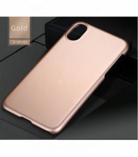 Dėklas X-Level Metallic Samsung G950 S8 auksinis