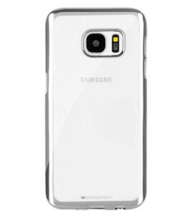 """Dėklas Mercury Goospery """"Ring 2"""" Samsung G950 S8 sidabrinis"""