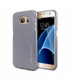 """Dėklas Mercury Goospery """"iJelly Metal"""" Samsung G950 S8 pilkas"""