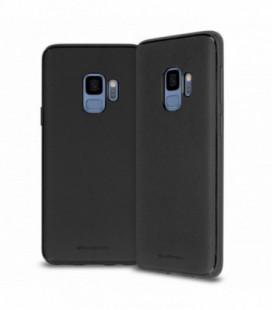 """Dėklas Mercury Goospery """"Style Lux"""" Samsung G950 S8 juodas"""