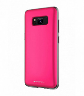 "Dėklas Mercury Goospery ""Hidden Card"" Samsung G950 S8 koralo spalvos"