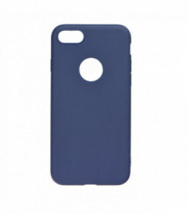 """Dėklas Forcell """"Soft Case"""" Apple iPhone XR tamsiai mėlynas"""