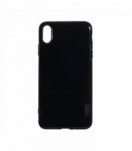 Dėklas X-Level Antislip Apple iPhone XS Max juodas