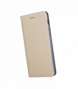 """Dėklas """"Smart Venus"""" Samsung A750 A7 2018 auksinis"""