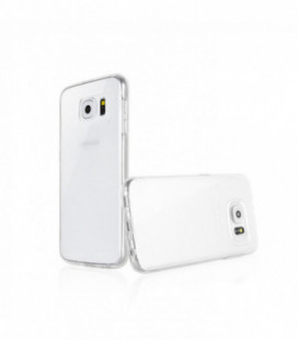 "Dėklas Mercury Goospery ""Jelly Clear"" Apple iPhone X/XS skaidrus"