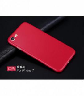Dėklas X-Level Ultimate Apple iPhone X/XS raudonas