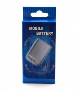 Akumuliatorius Samsung i9500 S4 2600mAh B600BC/i9505