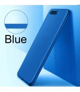 Dėklas X-Level Guardian Huawei P20 Lite mėlynas