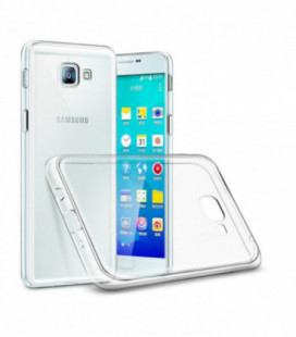 Dėklas High Clear 1,0mm Samsung A105 A10