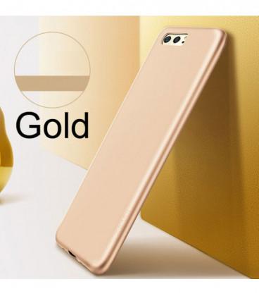 Dėklas X-Level Guardian Samsung G935 S7 Edge auksinis