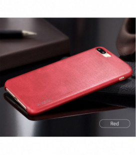 Dėklas X-Level Vintage Samsung G920 S6 raudonas