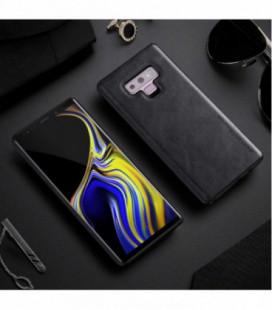 Dėklas X-Level Earl III Samsung G975 S10 Plus juodas