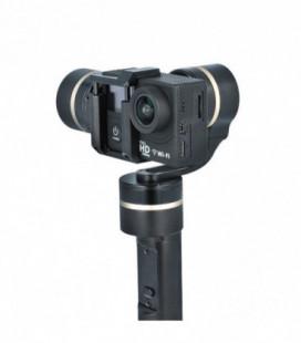 Stabilizatorius Gimbal sportinei kamerai Forever FY-G4 QD 3 ašių CG-300
