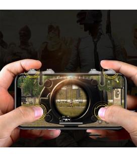 """Juodas dėklas Huawei Mate 20 Pro telefonui """"GKK 360 Protection"""""""