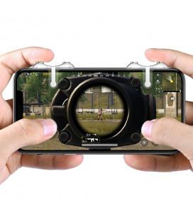 """Juodas dėklas Samsung Galaxy J6 Plus 2018 telefonui """"GKK 360 Protection"""""""