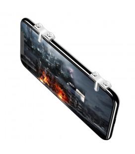 """Juodas dėklas Samsung Galaxy A7 2018 telefonui """"GKK 360 Protection"""""""