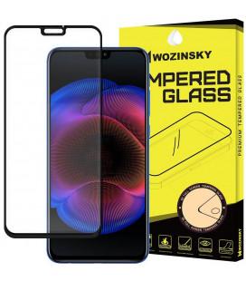 """Juodas dėklas Huawei P20 Lite telefonui """"GKK 360 Protection"""""""