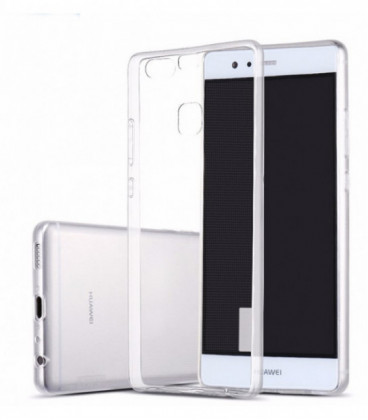 Dėklas X-Level Antislip Huawei P9 Lite Mini skaidrus