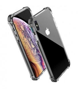 "Dėklas Mercury Goospery ""Super Protect Case"" Apple iPhone XR skaidrus"