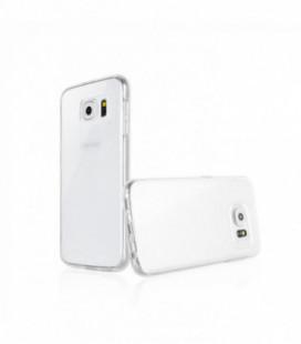 "Dėklas Mercury Goospery ""Jelly Clear"" Apple iPhone 5G/5S skaidrus"
