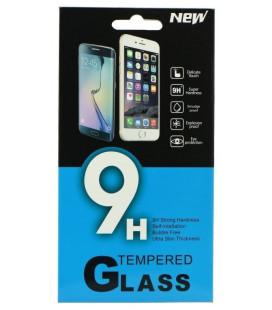 """Juodas apsauginis grūdintas stiklas Xiaomi Redmi 6A telefonui """"Wozinsky Full Glue"""""""