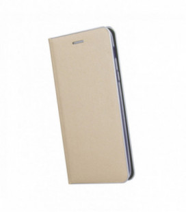 """Dėklas """"Smart Venus"""" Huawei Mate 20 Lite rožinis-auksinis"""