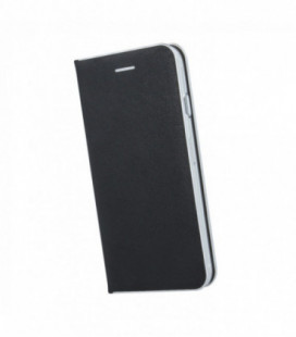 """LCD apsauginis stikliukas """"Adpo 3D"""" Sony Xperia XZ3 lenktas juodas"""