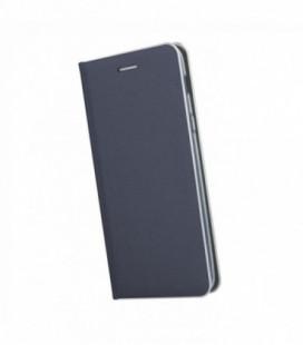 Dėklas Prism Samsung A505 A50 juodas