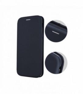 """Dėklas """"Smart Viva"""" Samsung J330 J3 2017 juodas"""