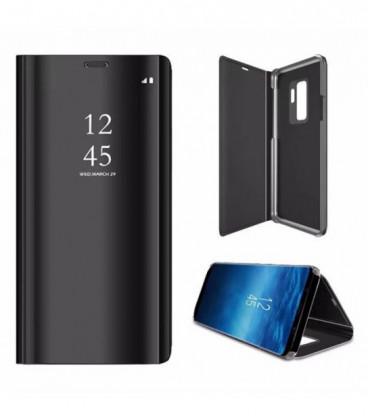 """LCD apsauginis stikliukas """"Nano Optics 5D UV Glue"""" Samsung G965 S9 Plus lenktas skaidrus"""
